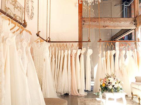 Fairytale Bridal Shoppe, Vancouver