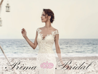 Prima Bridal * 80% Off Select Sample Dresses, Kamloops