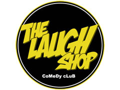 Laugh Shop Comedy Club, Calgary