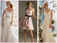 Durand Bridal and Formal Wear, Calgary