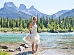 One Edition | Weddings by Rafal Andronowski Photography, Canmore