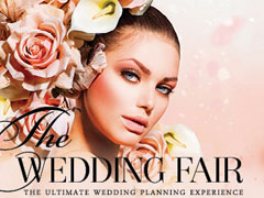 The Wedding Fair 2015, Calgary