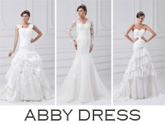 Abbydress, Hong Kong