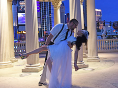 Custom Las Vegas Weddings, Las Vegas