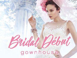 Bridal Debut Gownhouse, Sherwood Park
