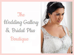Bridal Plus Boutique, Edmonton
