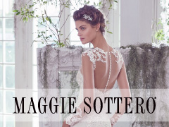 Trunk Show: Maggie Sottero, Fall 2017 Collection, Amherst