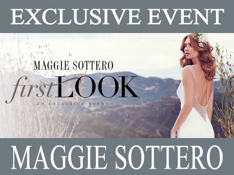 First Look * Sottero & Midgley Fall 2017 Collection, Markham