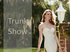 Trunk Show : Martina Liana, Fall 2016 Collection, Toronto