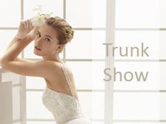 Trunk Show * Rosa Clará, 2017 Collection, Toronto