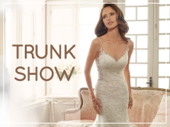 Trunk Show * Sophia Tolli Spring 2017, Chilliwack