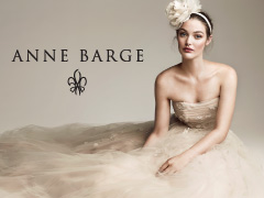 Anne Barge Trunk Show * S2 Bride, Calgary