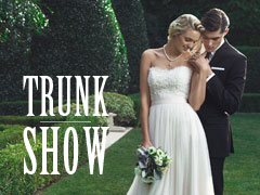 Trunk Show * Casablanca, Spring 2016 Collection, St. John's