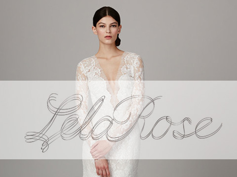 Trunk Show: Lela Rose Spring 2017 Collection, Vancouver