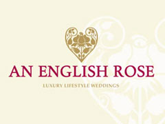 An English Rose, Montreal Wedding Planner, Montreal