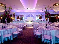 Le Crystal :: Salles de Réception, St. Laurent