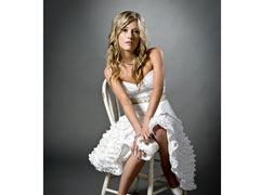 Melissa Gentile Couture, Montreal