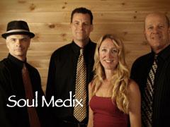 Soul Medix, London