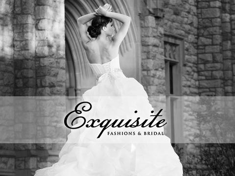 Exquisite Fashions & Bridal, Saskatoon