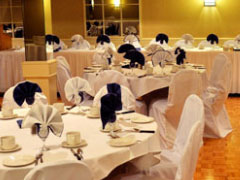 Canadiana Restaurant & Banquet Hall, Etobicoke