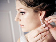Janine Holmes Bridal Makeup Artist & Hairstylist, Toronto