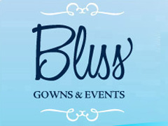 Bliss Gowns & Events, Nanaimo