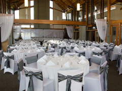 Absolute Events & Rentals, Burnaby