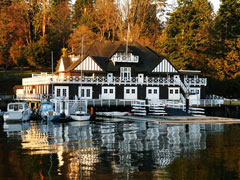 Vancouver Rowing Club, Vancouver