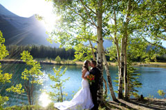 Aydin Wedding Films, Canmore