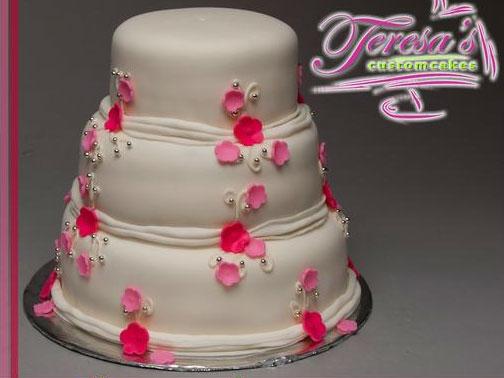 bride.ca  Wedding Cakes in Canada (pg.1)