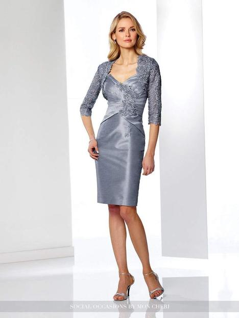 gown from the 2015 Mon Cheri: Social Occasions collection, as seen on dressfinder.ca