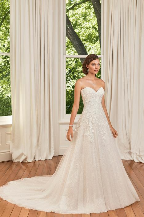 Avery (#Y21992) gown from the 2019 Sophia Tolli collection, as seen on dressfinder.ca
