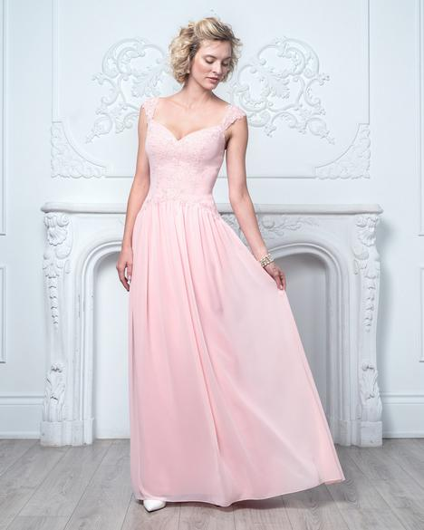 #323 gown from the 2020 Romantic Bridals: Pearl collection, as seen on dressfinder.ca