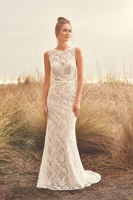 #66114 gown from the 2020 Lillian West collection, as seen on dressfinder.ca