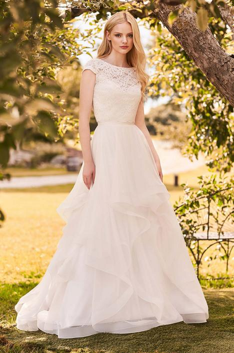 #2293 gown from the 2020 Mikaella collection, as seen on dressfinder.ca