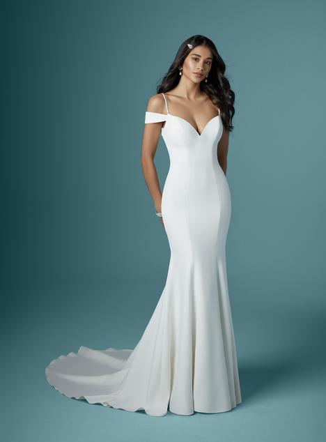 Style 20mw325mc Eve Marie Wedding Dress By Maggie Sottero The Dressfinder Canada