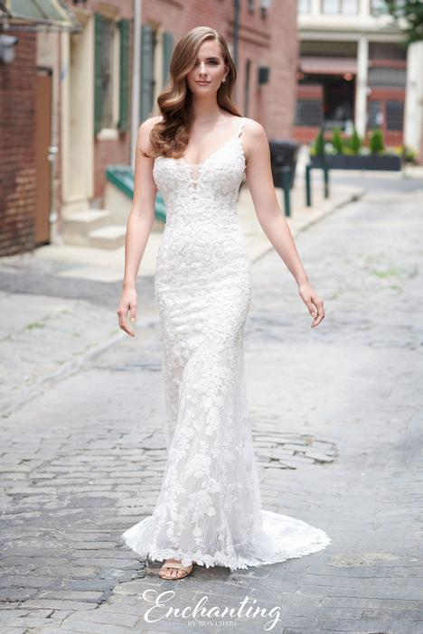 #120174 gown from the 2020 Enchanting by Mon Cheri collection, as seen on dressfinder.ca