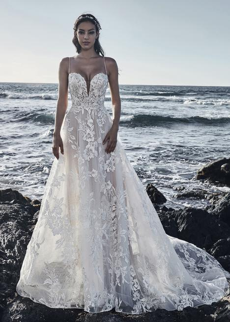 #120210 gown from the 2020 Calla Blanche collection, as seen on dressfinder.ca
