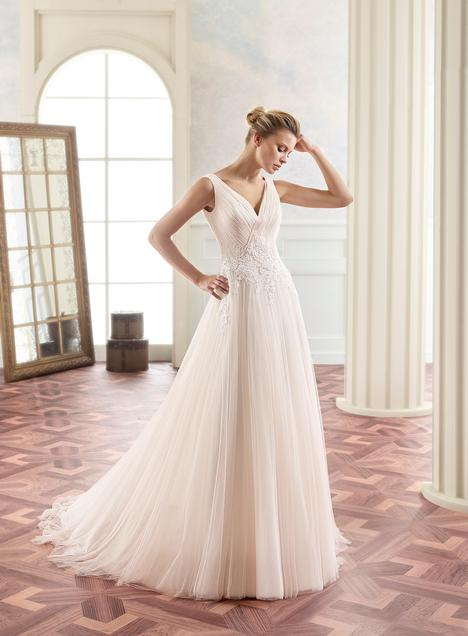 Titia gown from the 2017 Modeca Collection collection, as seen on dressfinder.ca
