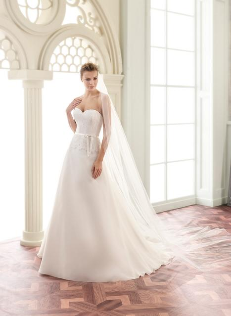 Tosi gown from the 2017 Modeca Collection collection, as seen on dressfinder.ca