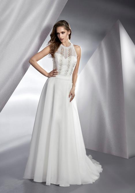 Bella gown from the 2018 Le Papillon by Modeca collection, as seen on dressfinder.ca