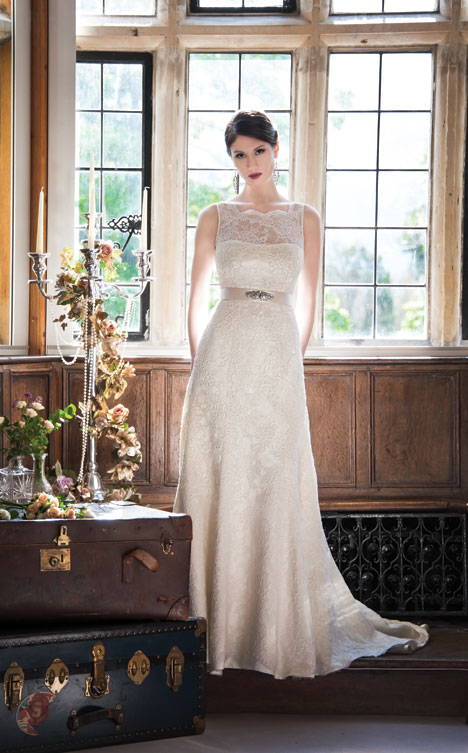 Ali gown from the 2012 Augusta Jones collection, as seen on dressfinder.ca