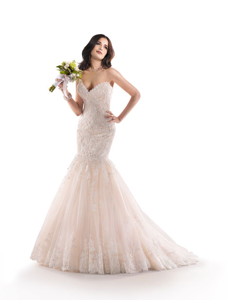 Marianne gown from the 2013 Maggie Sottero collection, as seen on dressfinder.ca