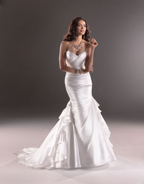 Skylar gown from the 2013 Maggie Sottero collection, as seen on dressfinder.ca