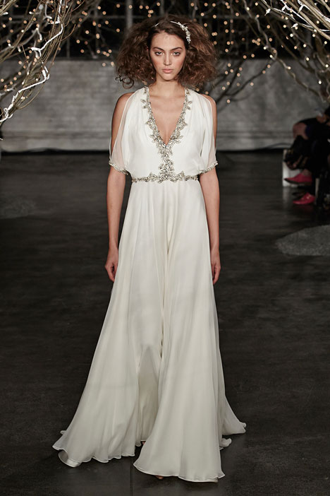 Lina wedding dress by jenny packham dressfinder lina gown from the 2014 jenny packham collection as seen on dressfinder junglespirit Image collections