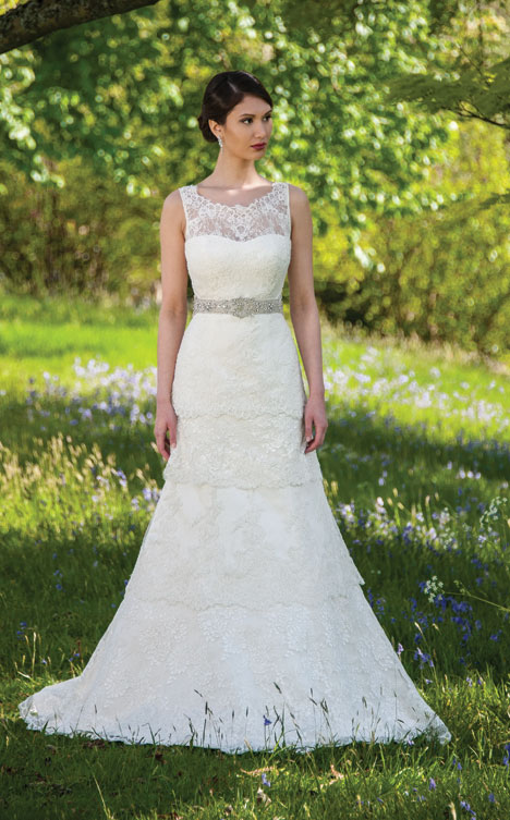 Alison gown from the 2014 Augusta Jones collection, as seen on dressfinder.ca