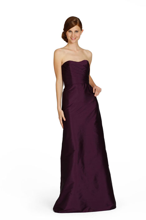 5367 gown from the 2013 Hayley Paige: Occasions collection, as seen on dressfinder.ca