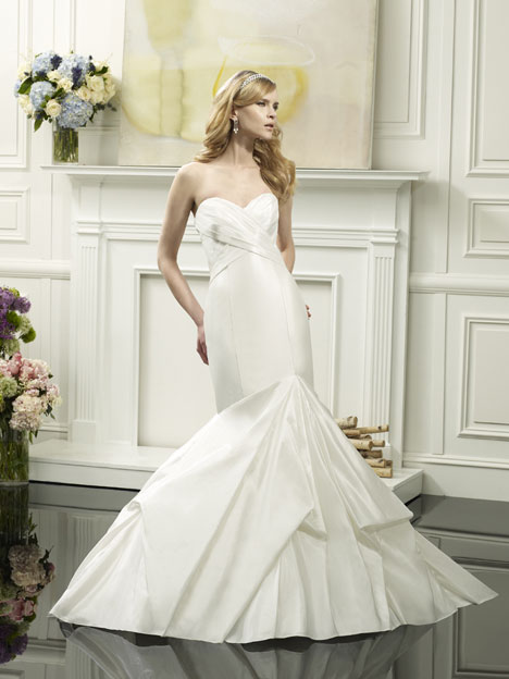 Tally gown from the 2014 Val Stefani collection, as seen on dressfinder.ca