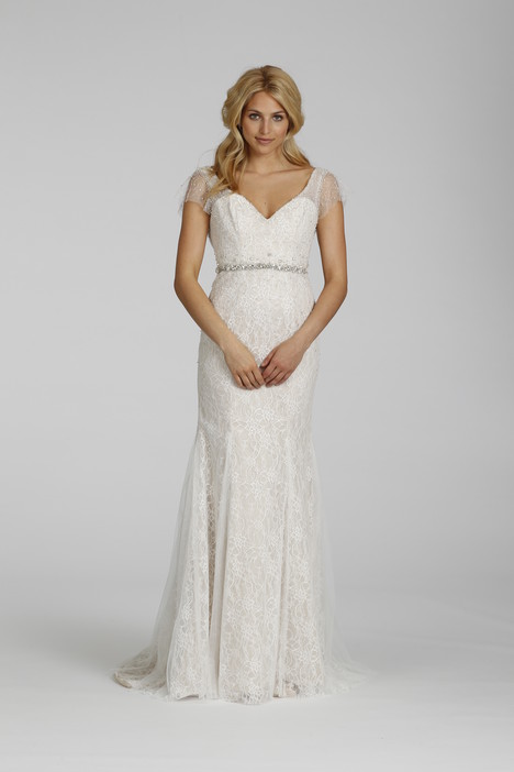 7460 gown from the 2014 Ti Adora by Allison Webb collection, as seen on dressfinder.ca