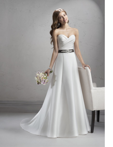Tanner gown from the 2014 Sottero and Midgley collection, as seen on dressfinder.ca